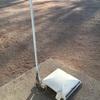 Trimble RTK GPS hardware