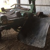 Mchale 991BE trailing Silage Bale Wrapper