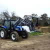 New Holland 2007 TS 110A (T 6020)