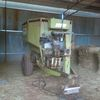 Allfarm Air Seeder