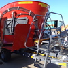Metal-Fach T659 9 meter feed mixer
