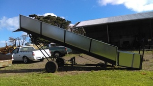 Sheep Loading Ramp Wanted