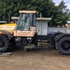 Under Auction - JCB 155 Fast Track - 2% + GST Buyers Premium On All Lots