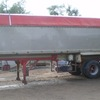 Alcan 32ft x 6ft Tipper For Sale