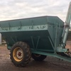 Chaser bin 8t approx