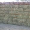 1 B Double load of new season vetch hay