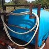 1200 litre Water Tanker on a Trailer - $3200 NO GST