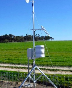 Coordinated approach that allows growers to co-invest to obtain local data