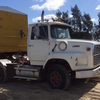 FORD L9000 Prime Mover, 1988 Mdl, Hydraulics,