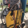 Welder - Power Toptlex - 3 Phase- LAS 313