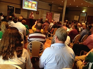 Dates and locations for GRDC Grain research and Farm Business updates