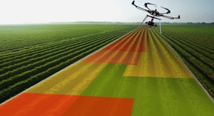 Farmers warned about the accuracy of Drone imagery