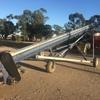 60FT x 9 INch Grainline auger For Sale