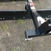 Under Auction - 3 PL Back Blade New Condition - 2% Buyers Premium On All Lots
