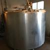 2,800Ltr Milk Vat For Sale with Compressor Unit
