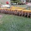 40 Plate  Offset Disc Plough Heavy Duty