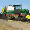 4830 Or 4930 John Deere  Boom Spray With 100ft Boom & Low HRS