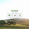 John Deere introduces its Bale Mobile app