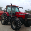 **PRICE REDUCTION** Case MX 210 Tractor