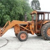 Chamberlain 306 Tractor, with Front End Loader
