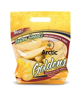 Arctic Apples - Apples that don't go Brown