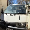 Toyota Townace 1993 Model Van - Auction on now, ends 19/10/19 at 11 am