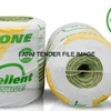 28 x Bundles of Krone HDP Strong Baling Twine For Sale