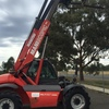 Midstate Machinery  Tractor and Telehandler Hire