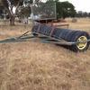 Tyre Roller - 4m