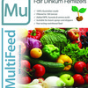 MultiFeed Liquid Fertilizer - 20ltr Drum