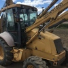 New Holland loader backhoe 3300 hrs