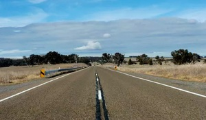 Regional Australia is quietly shaping up as one of the rare winners....