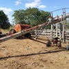 45 Ft 9 inch auger