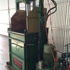 Lister Mac Hydraulic Wool Press