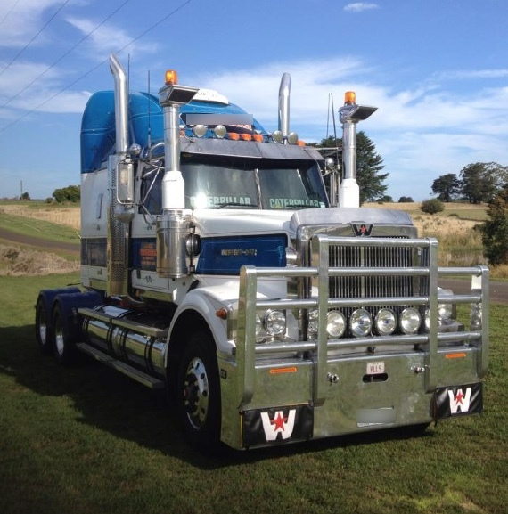 Western Star 4900 >> Western Star 4900 Prime Mover For Sale