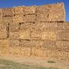 160/mt of Oaten, Clover & Rye Hay, 8x4x3