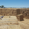 800 Bales Wheaten Hay 8x4x3 , Avg bale weight 520kg approx. Feed test attached.