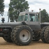White 4-180 Articulated Tractor