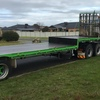 Krueger 45 Ft Drop Deck Trailer For Sale