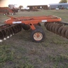 2 Way disc Allis Chalmers 38 Plate