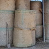 Wheaten Straw 5 x 4 Rolls - 200 x 3 KG Approx