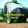 McHale Twin Satellite Silage Wrapper Wanted ASAP
