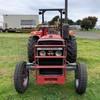 Under Auction - 240 Massey Ferguson Tractor - 2% + GST Buyers Premium On All Lots