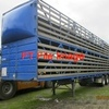 30 - 42FT 2 or 3 Deck Stock Crate Wanted with or without Trailer