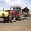 Case Magnum 8940 Spray Tractor For Sale