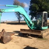 2000 yanmar vio70 8 ton excavator