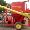 Mixall Hammer mill