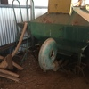 Simplicity Front Mount Air Seeder