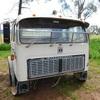 1730B Acco Truck Cabin