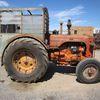 Vintage Tractor CASE LA